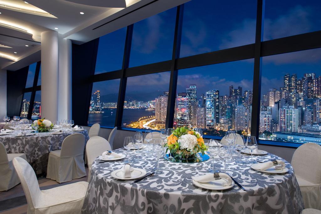 Graduation Dinner 謝師宴 酒店