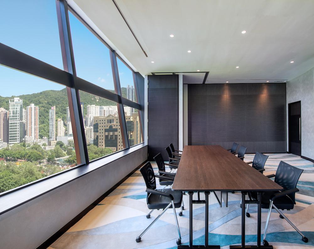 香港酒店會議優惠