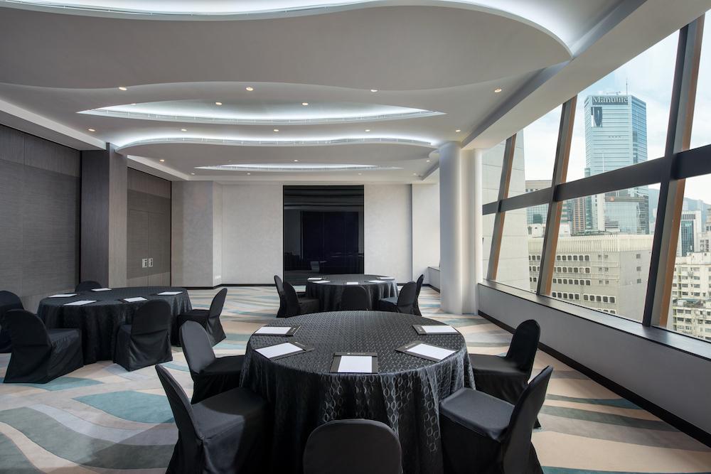香港酒店会议优惠