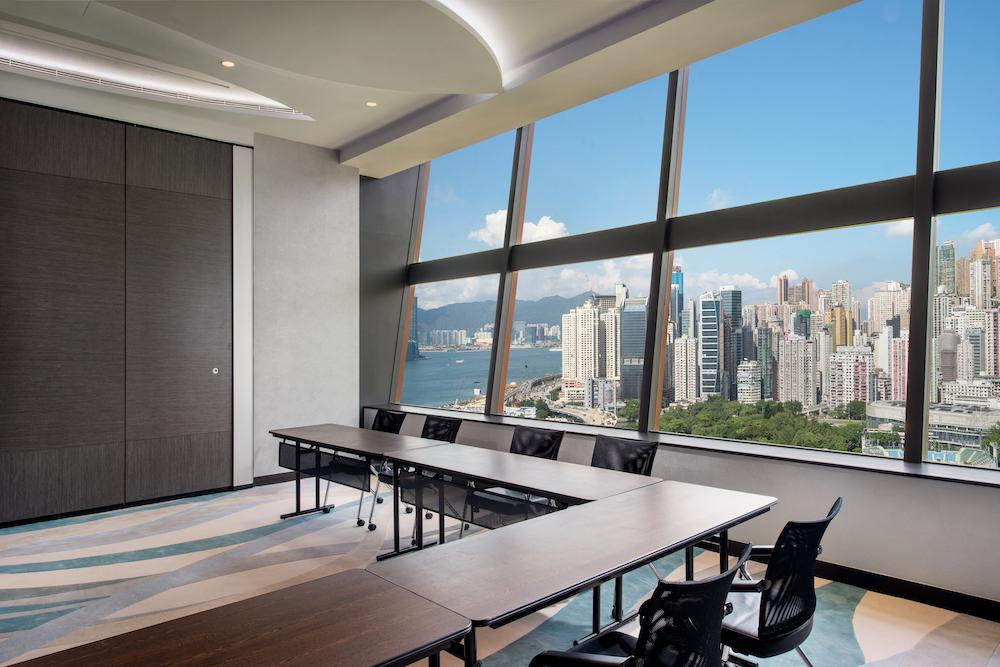 Meeting Packages, Hong Kong Hotels
