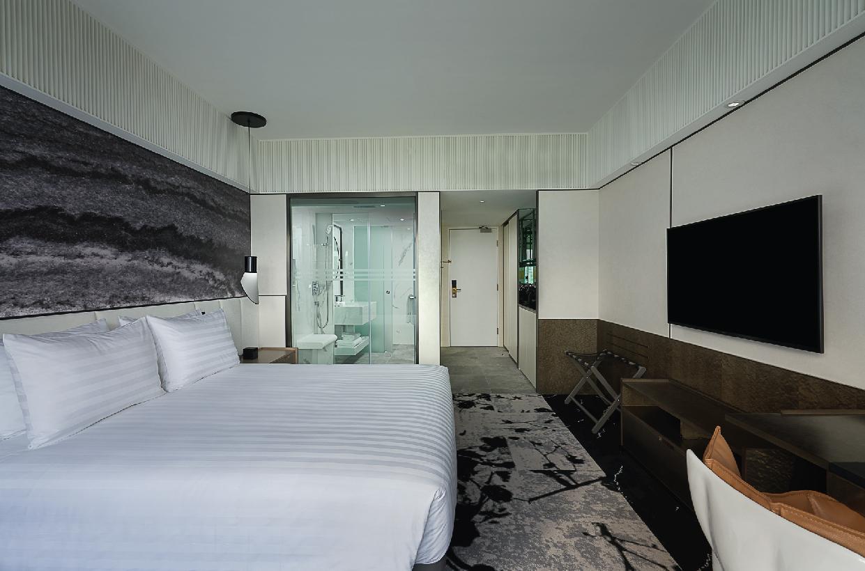 executive lounge, Park Lane Hong Kong Pullman Hotel, Causeway Bay Hotel, hong kong hotel