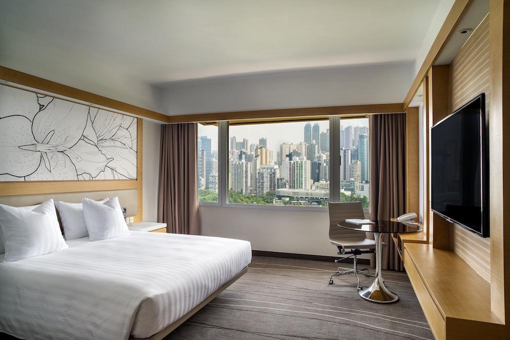 香港酒店优惠